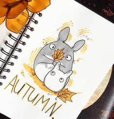 halloween bullet journal Looking for 40 absolutely adorable Studio Ghibli themed bullet journal ideas? well look no further for some amazing bujo spread inspiration! Bullet Journal Ideas Pages, Bullet Journal Inspiration, Autumn Bullet Journal, Bullet Journals, Hayao Miyazaki, Studio Ghibli Art, My Neighbor Totoro, Journal Covers, Pics Art