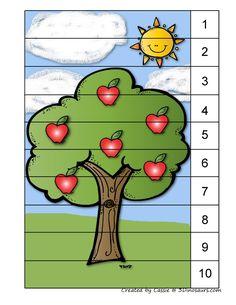 Preschool Worksheets, Preschool Crafts, Learning Activities, Kids Learning, Preschool Cutting Practice, Nursery School, Autism Classroom, Kindergarten Math, Diy For Kids