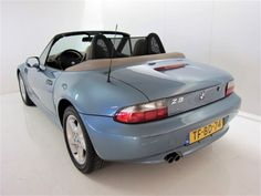 51 Bmw Z3 Ideas Bmw Z3 Bmw Roadsters