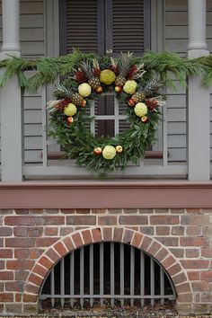 Williamsburg, Virginia~~Colonial America Can't get enough of the Williamsburg style.  Just so pretty
