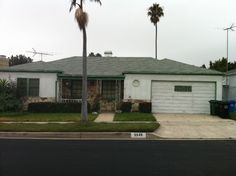 5549 Marburn View Park 90043. Fixer upper probate house 2br 1ba on a huge park like lot. This one was a crazy bidding war at probate court. Investors were bidding up up up! I can't blame them, the winning buyer got a sweet deal. It sold in 2011. I listed and sold it for $255,000.