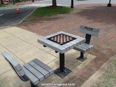 Chess Board  Newnan, Georgia