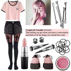 //What if BP had a member?// //A cute beanie// //Ki-Soo Kwan// … # Фанфик # amreading # books # wattpad Pastel Punk, Pastel Goth Fashion, Dark Fashion, Kawaii Fashion, Gothic Fashion, Cute Fashion, Emo Outfits, Cosplay Outfits, Girl Outfits