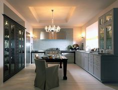 Cutting-Edge Kitchens by SieMatic