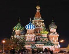 Resultado de imagen de paisajes invierno ruso