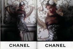 styleregistry: Chanel | Spring 1993