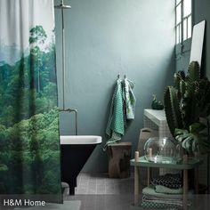 Grün verbreitet Ruhe und Harmonie und verwandelt das Badezimmer in eine Wohlfühloase. Das Bad grün einzurichten ist vor allem vorteilhaft, da die Farbe…