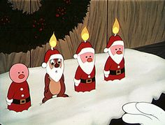 Celebrating Christmas with a Classic Disney Short: 'Pluto's Christmas Tree' 1952