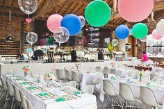 Bonbon Balloons | Gallery