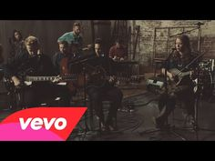 The Lone Bellow - Fake Roses (Official Music Video)