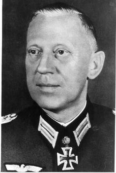 ■ Georg Koßmala (22 October 1896 – 18 March 1945) - Generalmajor
