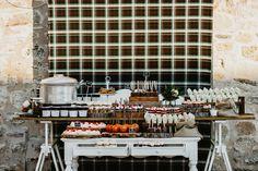 Winter Wedding Candybar foul of delicious desserts!!! Photo Credits:@vtsivas  #MyWeddingChristinaBacharaki #FloralAndEvents #WinterWedding #MiniCakes #WeddingTable #WeddingDecoration #WeddingPlanning #CandyBar