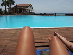 Sal. Cabo Verde Green