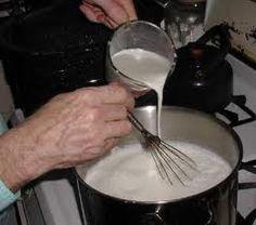 Yogurt Griego Casero