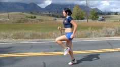 SUBSCRIBE: https://www.youtube.com/user/Vo2maxProductions?sub_confirmation=1 Tips for a more efficient running stride to improve speed, endurance and resista...