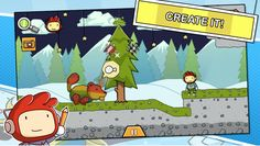 Scribblenauts Remix: An intuitive, all-action game that prompts imagination and precise language use. Great for stimulating writing ideas and for collaborative games-based learning. Opportunities for non threatening problem-solving, as there are so many possible outcomes. Everyone can be 'right' in their own imaginative way. It could also provide a motivation for developing descriptive vocabulary by adding adjectives and for using correct spellings in order to release the objects.