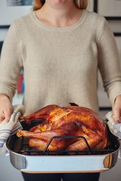 The 10 Commandments of Friendsgiving — My First Thanksgiving | The Kitchn