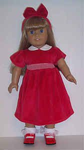 806c19497b98 104 Best American Girl Doll Clothes Dress images | American girl ...
