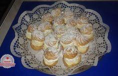 Párizsi csokikrém süteménybe French Toast, Muffin, Cheese, Breakfast, Food, Morning Coffee, Essen, Muffins, Meals
