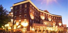 If You Are Coming For A Visit Stay At The Beautiful Hotel Northampton Ma Walking Distance From R