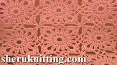 Image result for unusual crochet motifs