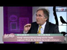 İbrahim Saraçoğlu Safra Kesesi Taşı Eritme - İyi Fikir - YouTube