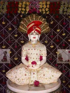 Parshwanath.