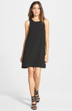 X small black dresses in forever