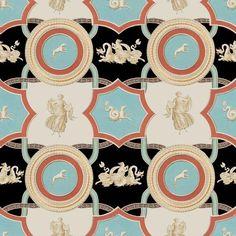 MTG Wallpaper Apodyterium Taupe WP20195