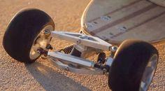 wackyboards:精益滑板由Pramash