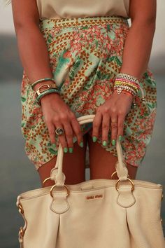 Trends 2015: Fashion Trends Summer 2015
