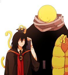Koro Sensei met his match with Aizawa there . /// Ass Class with My Hero Ac…, amor boy dark manga mujer fondos de pantalla hot kawaii Buko No Hero Academia, My Hero Academia Memes, Hero Academia Characters, My Hero Academia Manga, Boku No Academia, Anime Crossover, Fandom Crossover, Fanarts Anime, Manga Anime