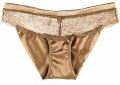 silk and lace knickers...perfect #mimiholliday #lulalingerie