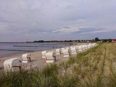 Was ein Strand  -  Glowe Insel Rügen