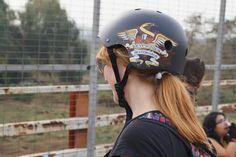Rolling Helmet ✊✊