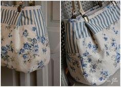 sac bleu 2