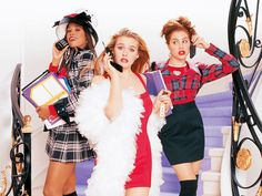 Quiz: Can You Complete These Clueless Quotes?