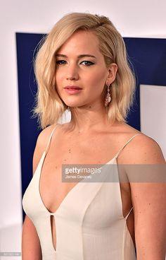 Jennifer Lawrence hairs
