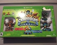 Wondering what's hot for Christmas? Well, Skylanders Swap Force is top on that list! We received the Skylanders Swap Force Starter set for our Wii. I wasn't real sure how Bug would take to it and I wasn't real sure […] Xbox 360, Playstation, Nintendo 3ds, Skylanders Figures, Skylanders Swap Force, Skylanders Spyro, Wii U, Videogames, Toys