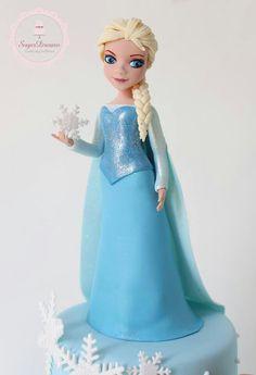Queen Elsa Topper                                                                                                                                                                                 More