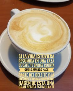 La Chica del Yoyo Rojo: Latte, Drinks, Blog, Coffee Cup, Mugs, Red, Girls, Drinking, Beverages