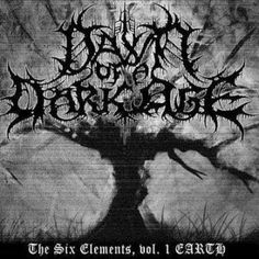 Reviews pt.II Moonspell Rites Promotions: Dawn of a dark Age(IT)-The Six Elements,vol I Eart...