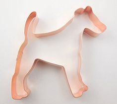Smooth Fox Terrier Cookie Cutter -- Read more reviews of the product by visiting the link on the image.