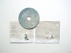 "© Akira Kusaka イギリスのインディーズバンド「the Lost Art」の1stアルバムのアートワーク。 I designed CD jacket for ""The Lost Art"". Their music and chorus work is very beautiful. Please check their music ! https://www.facebook.com/TheLostArtDuo?fref=ts"