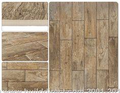 BuildDirect: Porcelain Tile Porcelain Tile   Redwood Series    Natural