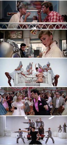 Why Rizzo is the Best Thing About the Movie Grease - Story by ModCloth