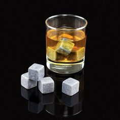 Whisky Stones -  Best gear and gadgets for men. The place to find cool stuff for guys.