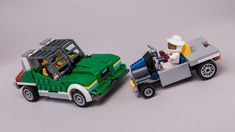 LEGO MOC 31113 Fun Buggy by Keep On Bricking | Rebrickable - Build with LEGO