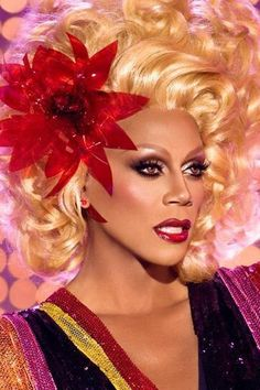 RuPaul's 10 Most Sickening Quotes For The 20th Anniversary Of 'Supermodel' #Refinery29