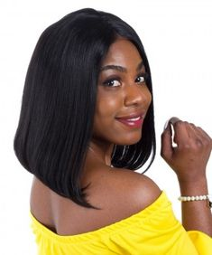 Lace Wigs Have An Inquiring Mind Brazilian Bob Wig New Star Virgin Straight Hair Lace Front Wig Pre-plucked Hairline 100% Raw Human Hair 180% Density Lace Wig Lace Front Wigs